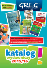 Katalog Wydawnictwa GREG